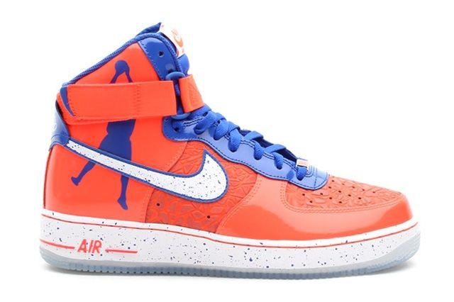 Nike Air Force 1 Hi Cmft Prm Pack Rasheed Wallace 1
