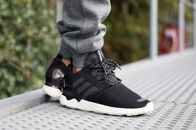 Adidas Zx 8000 Boost Black Pack