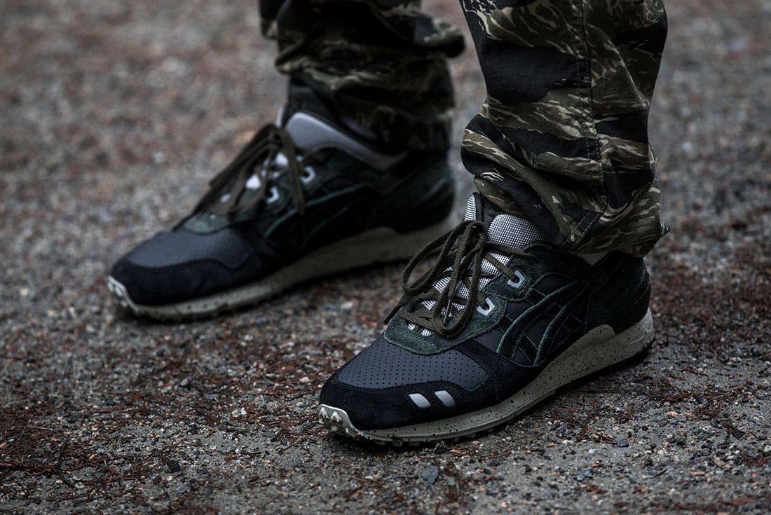 Haven Asics Gel Lyte Mt 1
