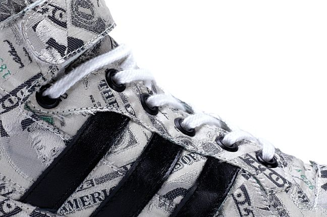 Jeremy Scott Forum Money 4 1