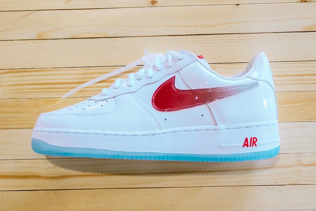 Nike Air Force 1 Taiwan 2018 Retro Makers Of The Game All Star 3