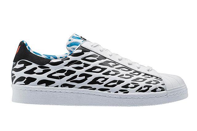 Adidas Originals Battle Pack 4