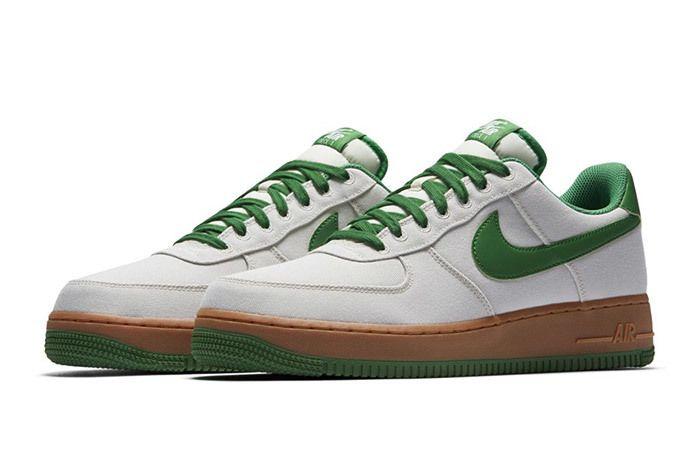 Nike Air Force 1 Low Gum Midsole 7