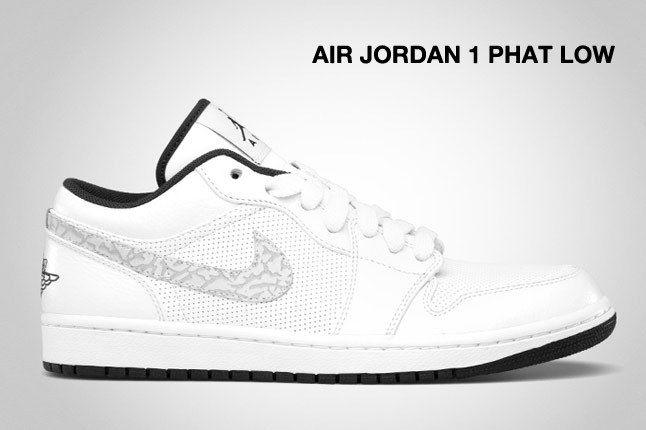Air Jordan 1 Phat Low 1