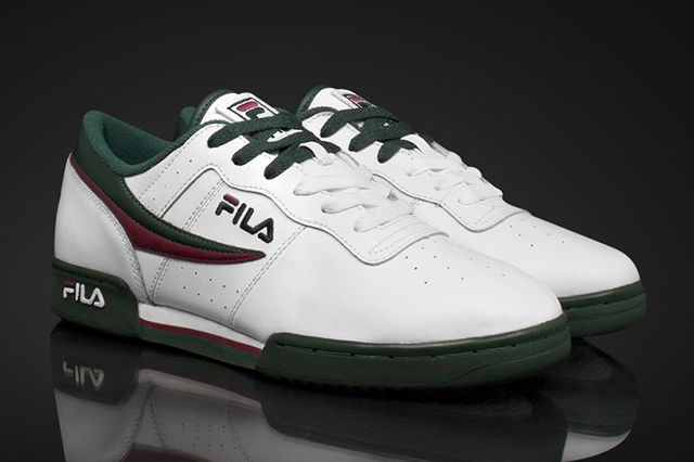 Fila Original Fitness Double G Pack