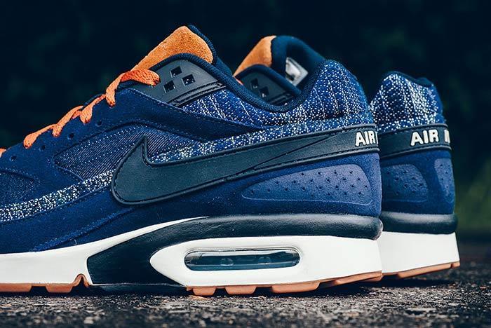 Nike Air Max Bw Denim 3