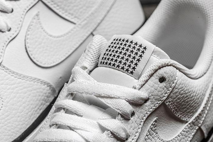 Nike Af1 White 3