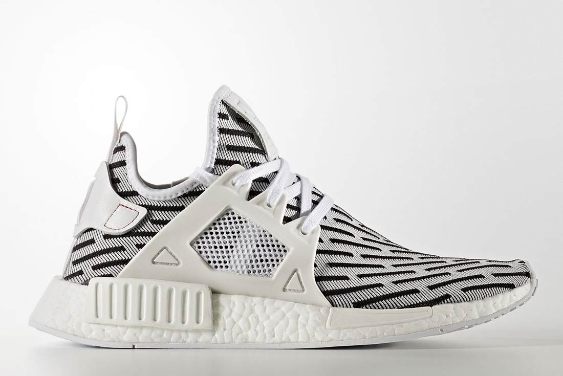 Adidas Nmd Xr1 Pack 8