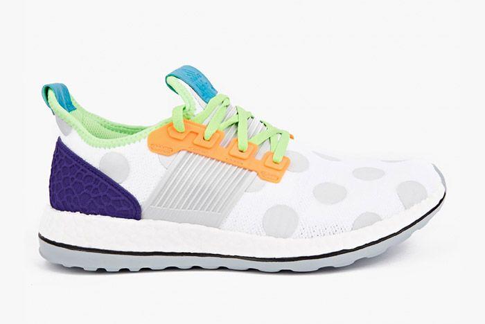 Adidas Boost Kolor 6