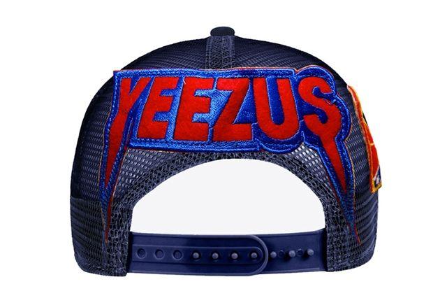Yeezus Tour Merchandise 2
