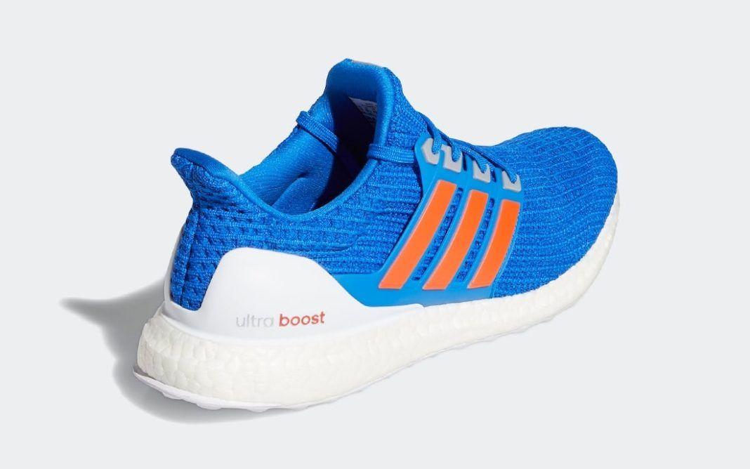 adidas UltraBOOST DNA 'Football Blue'