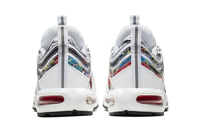 Nike Air Max Plus 97 Miami 5