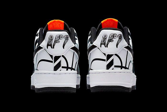 Nike Air Force 1 Force Logo 3
