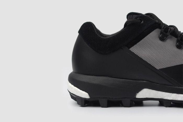 Adidas Y 3 Sport All Terrain Black 1