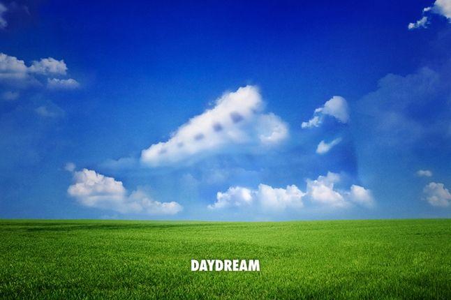 Matt Stevens Am95 Daydream 1