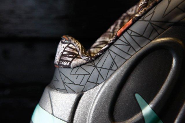 Nike Hyperposite All Star Pe Heel