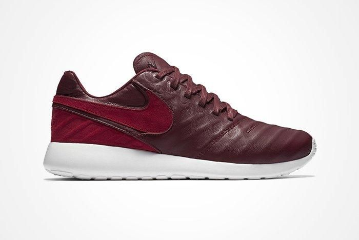 Nike Roshe Run Tiempo Vi Hybrid X