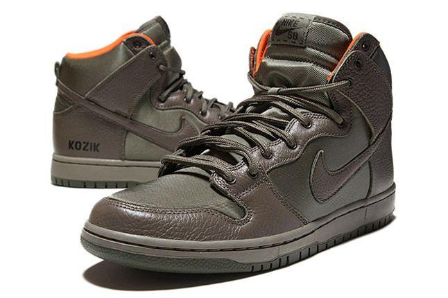 Frank Kozik X Nike Sb Dunk 02 1
