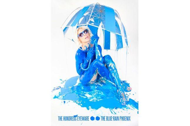 The Hundreds Eyeware The Blue Rain Phoenix 2 1