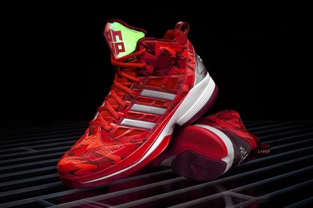 Adidas All Star Dhoward Light Hero 1