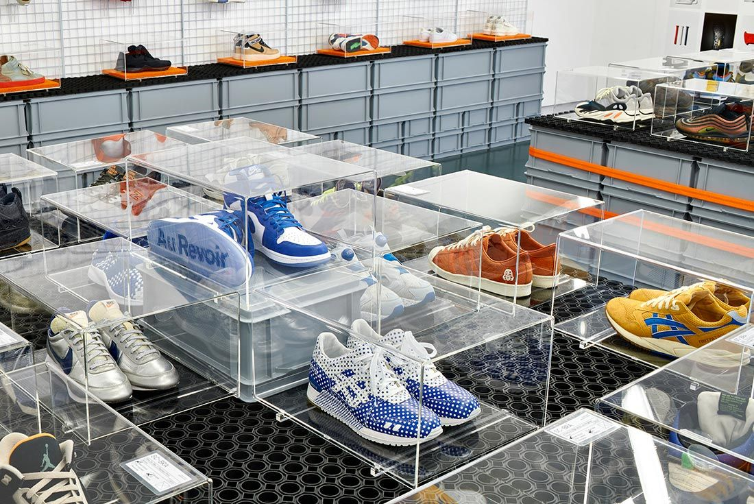Mudac Sneakers 8729 A4
