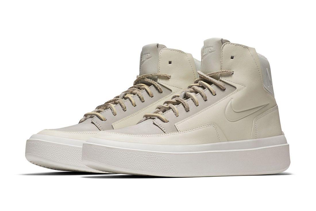 Nike Dynasty High 17 Tc 12