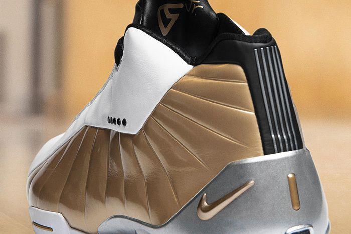Nike Shox Bb4 Vince Carter 2018 2