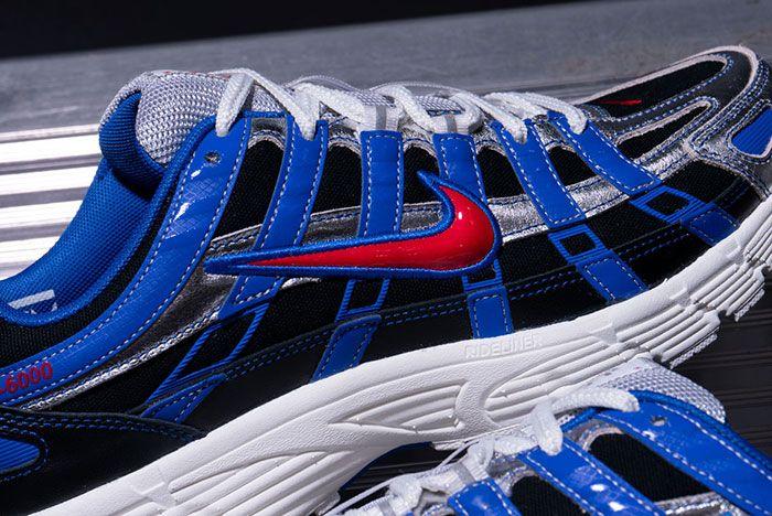 Nike P6000 Space Capsule China 1
