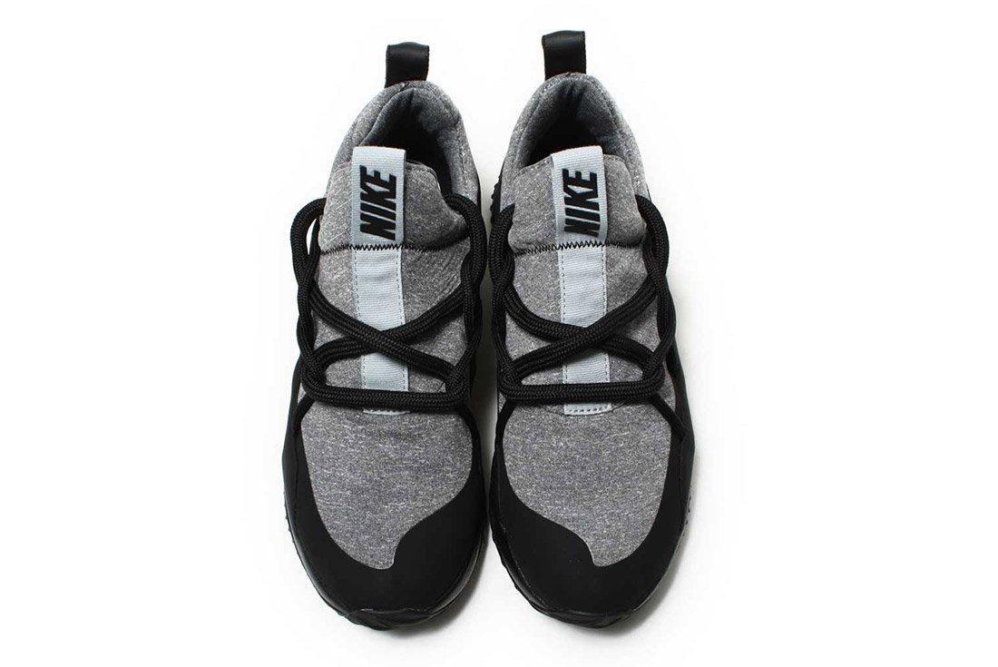 Nike City Loop Black Grey 2