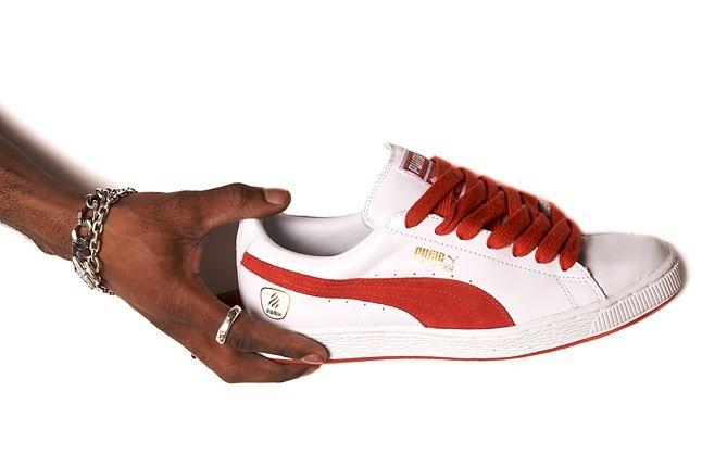 Puma Clyde Forever Fresh 63 1