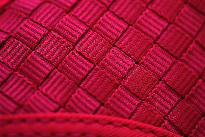 Jordan Trunner Crimson Red 5