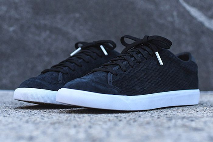 Nike All Court 2 Low Black 3