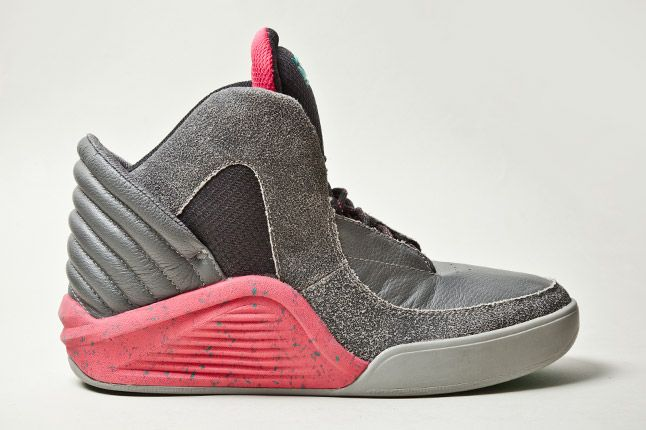 Spectre By Supra Grey Red Teal 1 1