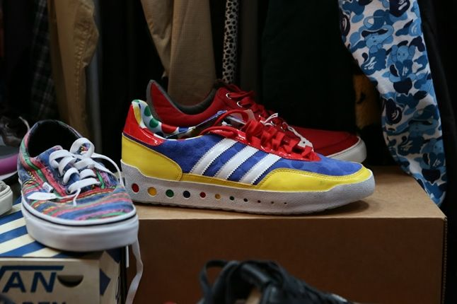 Crepe City Uk Swap Meet 32 1