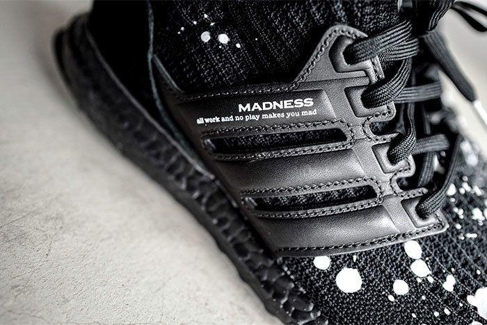 Madness X Adidas Ultraboost Sneaker Freaker11