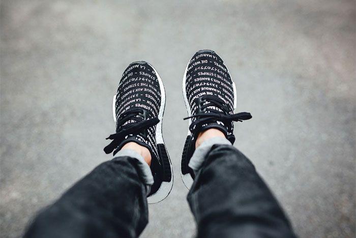 Adidas Nmd R1 3