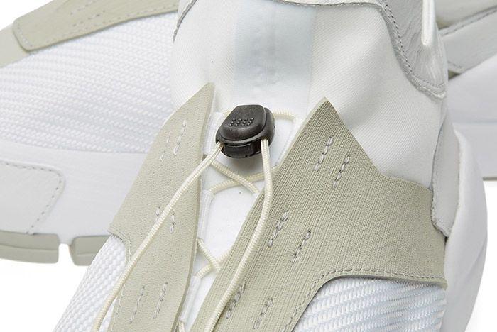 Adidas Y 3 Future Low White 4