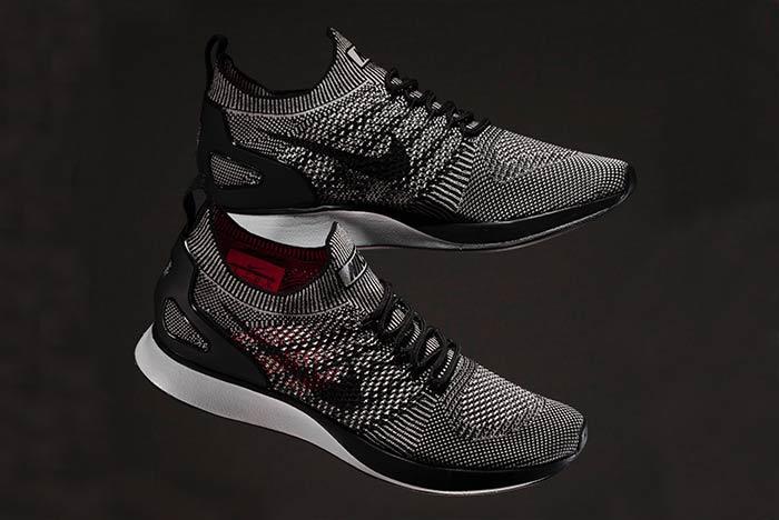 Nike Air Zoom Flyknit Mariah Racer 1 1