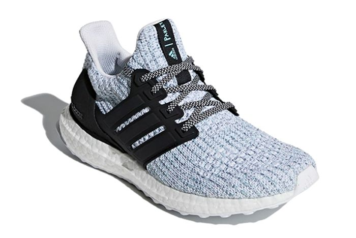 Parley X Adidas Ultraboost Pack 2