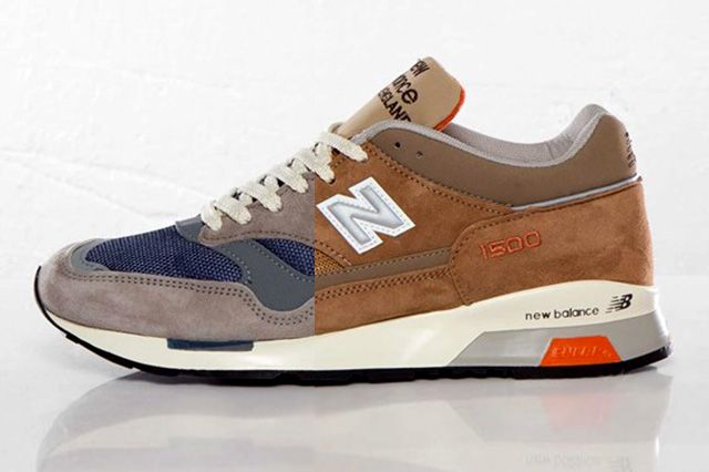 Norse Projects New Balance 1500 Danish Weather Pack Thumb1
