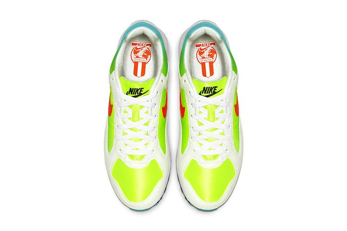 Nike Air Skylon 2 Ao1551 111 Release Date Top Down