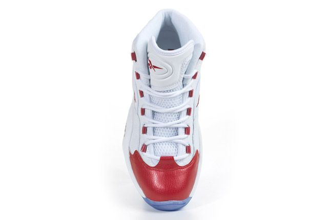 Reebok Question White Red 03 1
