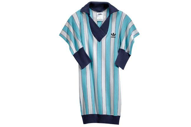 Adidas Jeremy Scott Football Dress 5 1