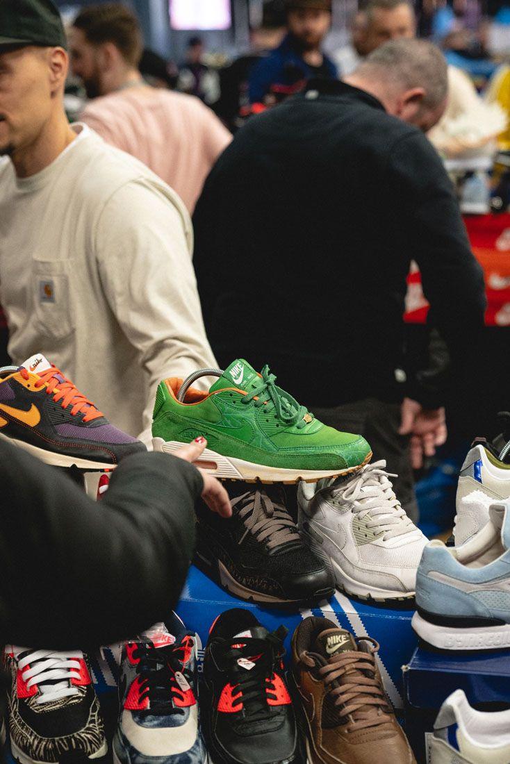 Sneakerness Zurich 2019 Event Recap 15 Patta Nike Air Max 90 Homegrown
