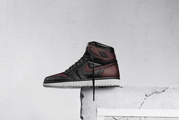 Jordan Brand Air Jordan 1 Fearless Ones Collection Nike Promo35