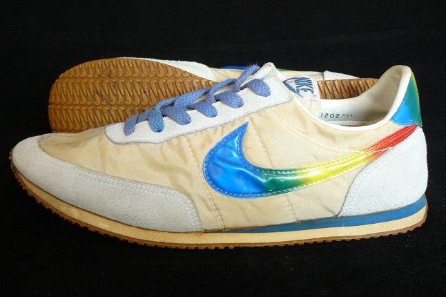 Nike Sierra Rainbow 1
