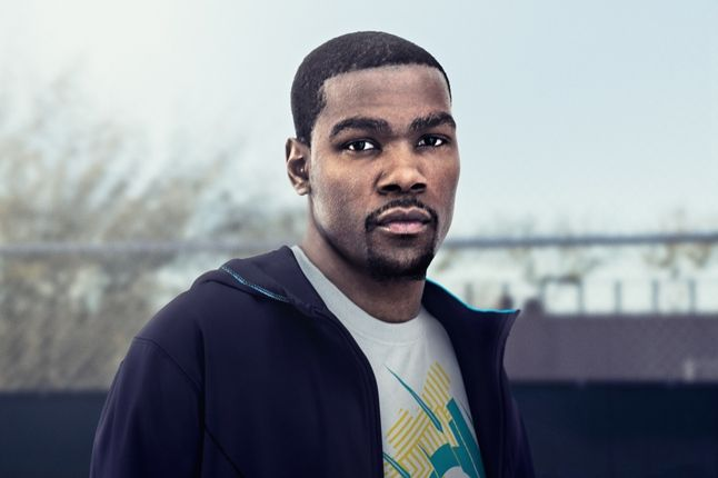 Nike Zoom Kd Nike7 Kevin Durant 1