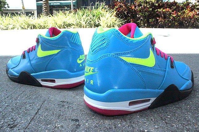 Nike Air Flight 89 London 5 1