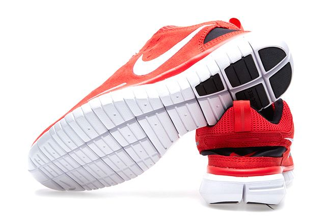 Nike Free Og Light Crimson 4