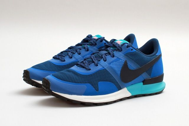 Nike Air Pegasus 83 30 Brave Blue 3